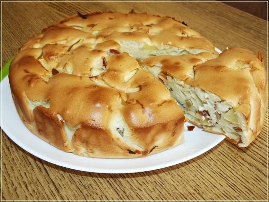 Шарлотка рецепт с яблоками рецепт