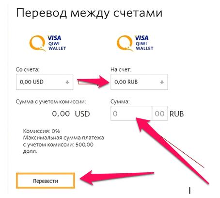 как превести доллары на рубли в wwebmani