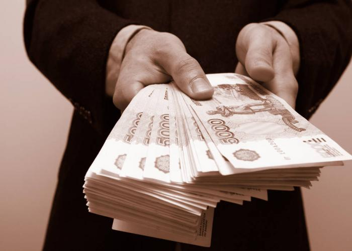 Кредит без справок и поручителей срочно хабаровск
