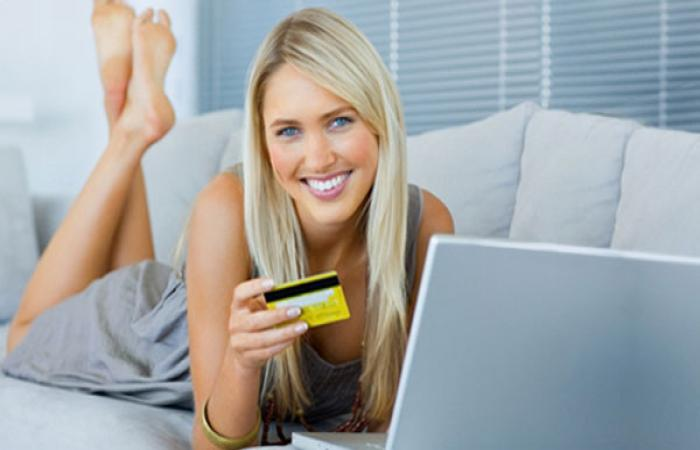 Мгновенный кредит на карту онлайн