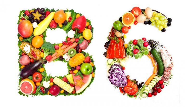 Витамины б1 и б6 уколы для чего