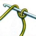 -11-первая-петля-крючок-под-нить-150x150 Как связать самого себя до беспомощного состояния крепко, веревкой, скотчем, ремнем в домашних условиях, чтобы не развязаться: тренировки