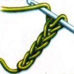 -11-первая-петля-провязан-цепочка-150x150 Как связать самого себя до беспомощного состояния крепко, веревкой, скотчем, ремнем в домашних условиях, чтобы не развязаться: тренировки