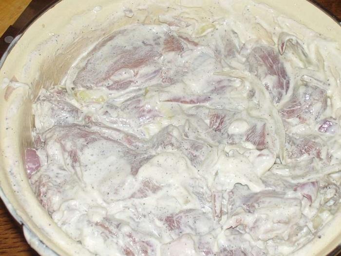 Самый вкусный шашлык из свинины как сделать маринад