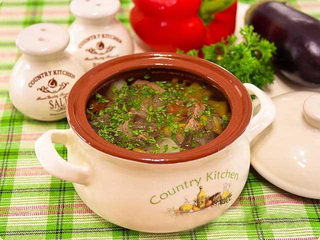 Суп с грибами: простые и вкусные рецепты приготовления грибных супов