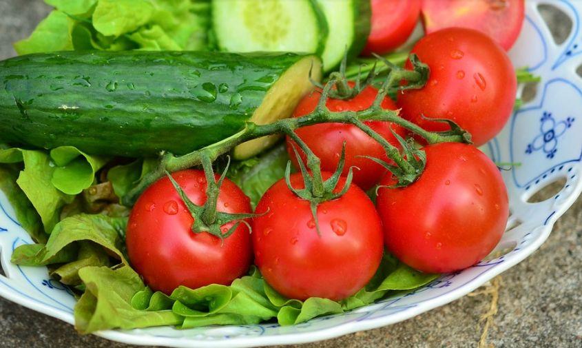 Можно ли сажать огурцы и помидоры в одной теплице вместе ?